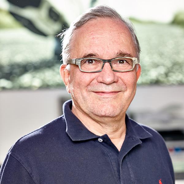 Wolfgang-Laubert